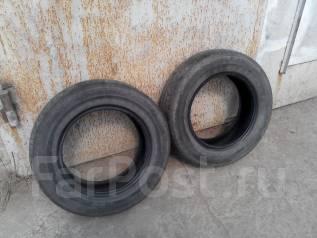Dunlop Enasave EC202. Летние, износ: 50%, 2 шт