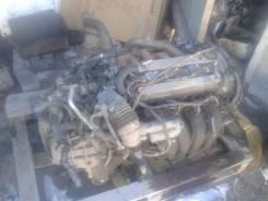Продам двигатель с каробкой на запчасти от ипсуна 2001г