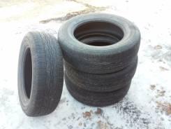 Bridgestone Dueler H/T D687. Летние, износ: 60%, 4 шт