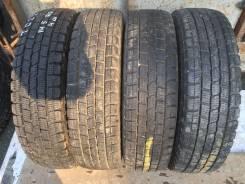 Dunlop DSV-01. Зимние, износ: 20%, 4 шт