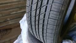 Michelin X Radial. Летние, износ: 10%, 4 шт