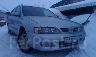 Nissan Primera. WQP11, QG18DD