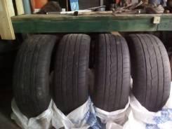 Toyo. Летние, 2011 год, износ: 70%, 4 шт