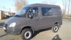 ГАЗ 27527. Продается грузопассажирский Соболь 4*4 7мест, 2 890 куб. см., 800 кг.