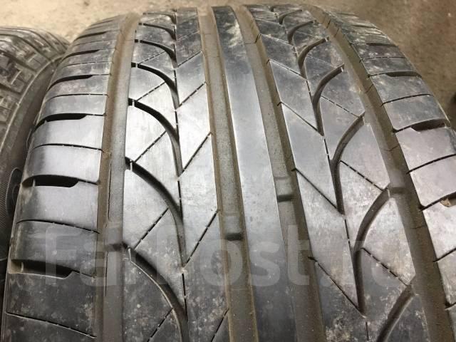 Bridgestone Regno. Летние, износ: 5%, 2 шт
