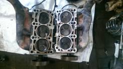 Головка блока цилиндров. Audi A6 Audi 100, C4/4A, C4, 4A