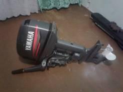 Yamaha. 30,00л.с., бензин