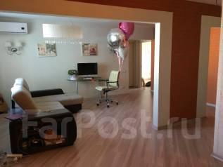 3-комнатная, улица Уссурийская 7. Центральный, частное лицо, 87 кв.м. Вторая фотография комнаты