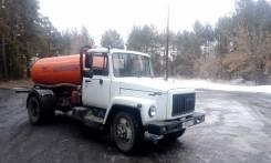 ГАЗ 3309. Продается Ассенизатор, 4 750 куб. см.