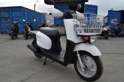 Yamaha Gear. 50 куб. см., исправен, без птс, без пробега. Под заказ