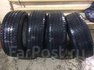 Pirelli. Всесезонные, износ: 10%, 4 шт