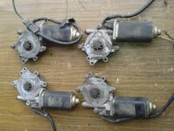 Мотор стеклоподъемника. Nissan Cedric, Y30