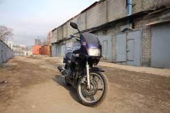 Honda VT 250F. 249 куб. см., исправен, птс, с пробегом