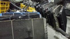 Радиатор охлаждения двигателя. ГАЗ Волга ГАЗ Газель ГАЗ 31029 Волга ГАЗ 31105 Волга