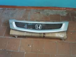 Решетка радиатора. Honda Stream, LA-RN4, LA-RN3, LA-RN2, LA-RN1 Двигатель K20A1