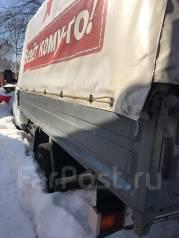 ГАЗ 3302. Продаётся Газель, 2 400 куб. см., 1 500 кг.