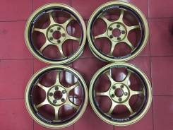 Advan Racing RGII. 7.5x16, 5x100.00, ET45, ЦО 61,0 мм.