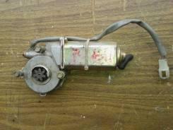 Мотор стеклоподъемника. Mazda 626