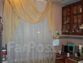 2-комнатная, улица Калинина 255. Чуркин, проверенное агентство, 46 кв.м.