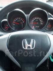 Honda Airwave. вариатор, передний, 1.5 (110 л.с.), бензин, 100 000 тыс. км