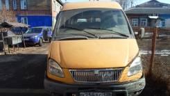 ГАЗ Газель. Продается автобус Газель, 2 285 куб. см., 12 мест