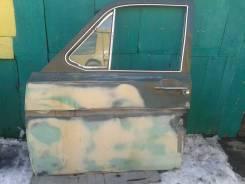 Двери волга ГАЗ 24