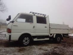 Mazda Bongo Brawny. Продам грузовик мазда бонго бравни, 2 200 куб. см., 750 кг.