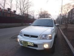 Honda CR-V. механика, 4wd, 2.0 (155 л.с.), бензин, 116 000 тыс. км