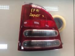 Стоп-сигнал. Toyota Starlet, EP91