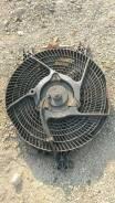 Вентилятор радиатора кондиционера. Nissan Skyline, ER33, ENR33, HR33, BCNR33, ECR33