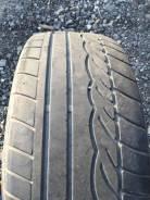 Dunlop SP Sport 01. Летние, 2012 год, износ: 30%, 4 шт
