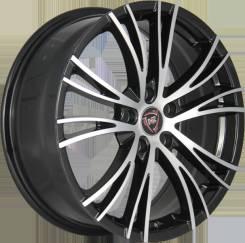 NZ Wheels F-53. 6.0x15, 5x105.00, ET39, ЦО 56,6мм.