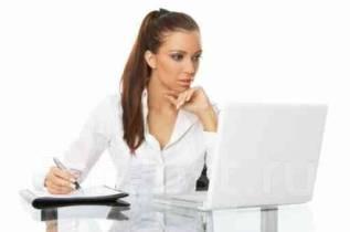 Помощник администратора в интернет магазин (любой город)