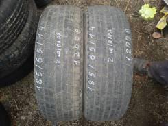 Bridgestone Blizzak MZ-03. Зимние, без шипов, 2002 год, износ: 70%, 2 шт