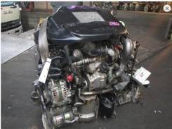 Двигатель в сборе. Nissan: Presage, Navara, Pathfinder, Serena, NV350 Caravan, Bassara Двигатель YD25DDTI
