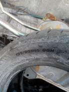 Bridgestone Playz. Летние, 2005 год, износ: 20%, 2 шт. Под заказ
