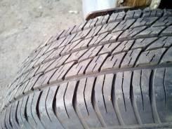 Dunlop Grandtrek ST20. Всесезонные, без износа, 1 шт