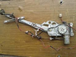 Стеклоподъемный механизм. Mazda 626