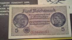 Германия 1944год прес.