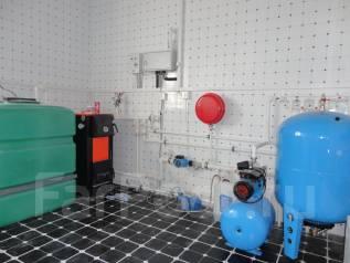Монтаж систем отопления, водоснабжения!