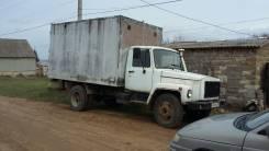 ГАЗ 3309. Дизель 2005, 4 750 куб. см., 8 180 кг.