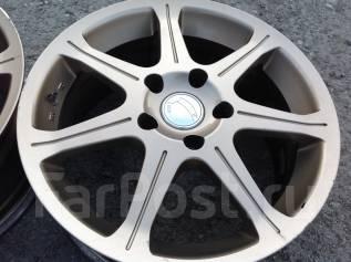 Bridgestone BEO. 7.0x16, 5x114.30, ET38, ЦО 73,1мм.