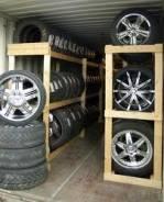 Хранение шин.