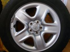 Toyota Rav4. 6.5x17, 5x114.30, ET45