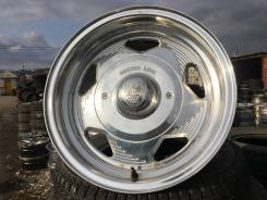 Centerline Wheels. 7.0x15, 5x127.00, ET0, ЦО 88,0мм.