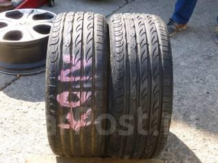 Syron RACE 1 Plus. Летние, 2013 год, износ: 5%, 2 шт