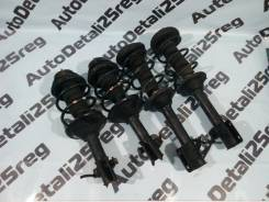 Амортизатор. Subaru Impreza, GGC, GGA, GG, GD, GD9, GG9, GD3, GD2, GG3, GG2, GDD, GDB, GGD, GDA Subaru Impreza Wagon, GG2, GG3, GG9, GGA, GGC, GGD