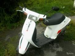 Honda Giorcub. 50 куб. см., неисправен, без птс, с пробегом