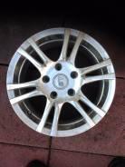 Light Sport Wheels. 6.0x15, 5x110.00, ET52
