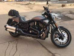 Harley-Davidson Night Rod Special VRSCDX. 1 247 куб. см., исправен, птс, с пробегом